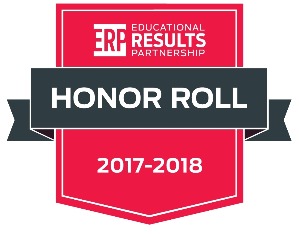 Honor Roll 2017-2018 Logo